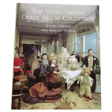 The Vivien Green Doll's House Collection Book By Vivien Greene