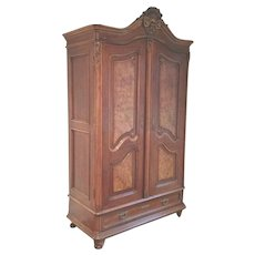 Antique 19th Century Armoire
