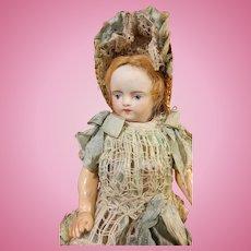 Sweet tiny and rar simon & halbig doll for the french market