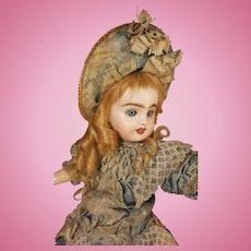 Rar small bebe Francois Gaultier in factory original dress