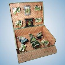 Rar french Christmas Box,,Noel,,