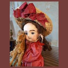 Early and rar french doll Pintel&Godchaux