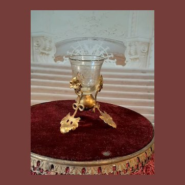 Rar french miniatur vase