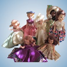 6097cb18f By Brand Vintage Dolls | Ruby Lane - Page 30