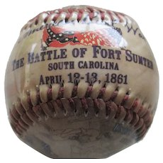 150th Commemoration Civil War Baseball