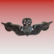 Airforce Senior Pilot Wing Badge