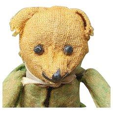 Poor Pathetic Teddy Bear Tumbler - Red Tag Sale Item
