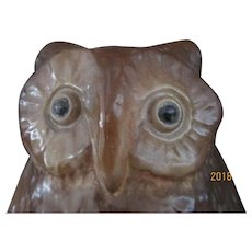 Owl Lamp great for Halloween