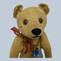 Meet Oh Henry the Most Endearing Little Early German Well Loved Teddy Bear