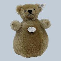 Lovely Vintage Steiff Replica Rolly Polly Teddy Bear