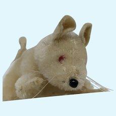 Adorable Vintage Mohair Steiff Pieps Mouse No ID