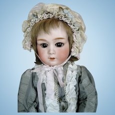 Wonderful Gebruder Heubach Character Doll