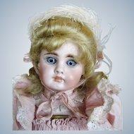 Superb Bahr & Proschild Belton 204 Closed Mouth German Bisque Head Doll
