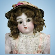 "Rare Earliest Model Henri Alexandre 12"" French Bebe Doll"