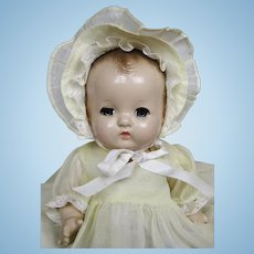 Effanbee Patsy Babyette Vintage Composition Doll ~ So Sweet!