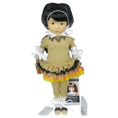 Little Darling doll by Dianna Effner 2014 San Antonio UFDC Convention