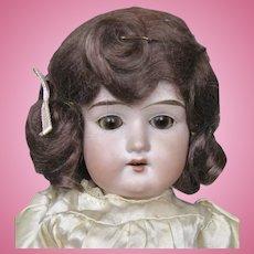 "Antique 16"" German Marseille Florodora Ball Jointed Body Doll"