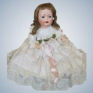 Gorgeous Antique German Bahr Proschild Baby Doll
