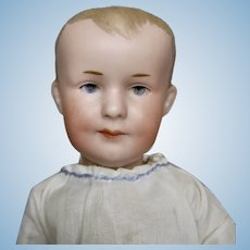 "Sweet 7"" Armand Marseille Intaglio Eyed 500 Baby Doll"