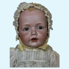 """Layaway! Antique 20"""" German Kestner Hilda Baby Doll"""