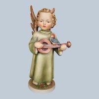"""Hummel Goebel 8"""" Festival of Harmony with Mandolin 172/0"""