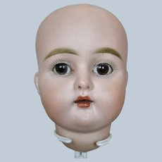 Antique German Mold 192 Kestner Kammer Reinhardt  Doll w Body