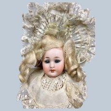 Factory Original Simon Halbig 1079 Bisque Head Doll