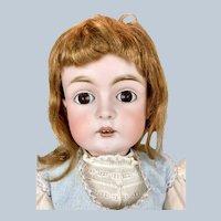 """Sweetest Antique 18"""" German Kestner Doll ~ All Antique"""