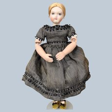 Alice Leverett Marie Terese Fashion Doll 2010 UFDC Convention Extra Dress
