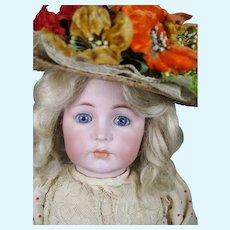 A/O K*R Mein Liebling Kammer Reinhardt 117 Antique Doll