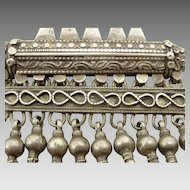 Antique Amulet Box from Oman - Yemen