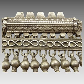 Antique Amulet Box from Oman - Yemen