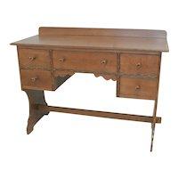 Arts & Craft Sofa Table / Desk