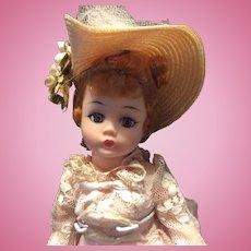 MA Cisette Godey