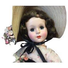 NASB Style Show Doll