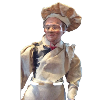 Crèche Chef Early