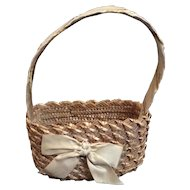 Early Basket for an Accessory