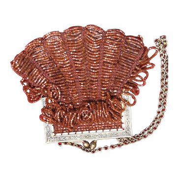 Doll or Child's Purse