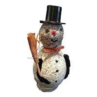 """Japan"" Snowman"