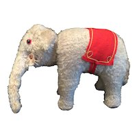 Small Schuco Yes/No Elephant
