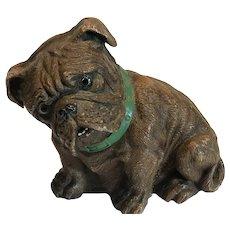 Syrocco Bulldog Door Stop