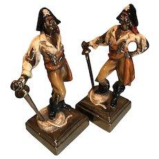 Buccaneer Marion Bronze Co.