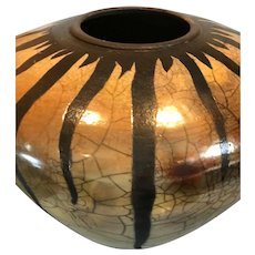 Incredible Studio Pottery Piece, Bowl, Vase, signed,