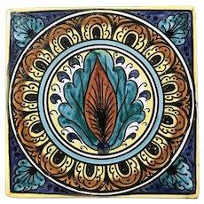 Deruta. Italian Tile