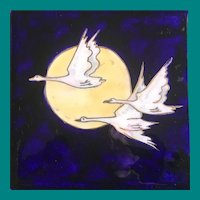Mosaic Tile Co. Flying Geese
