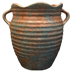 Burley Winter pottery vas