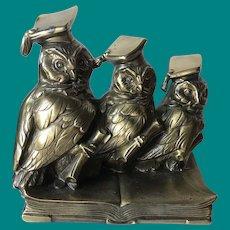 Student Owls