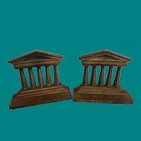 Column Bookends