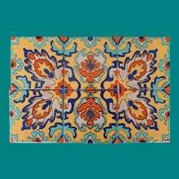 California Tile table Tiles