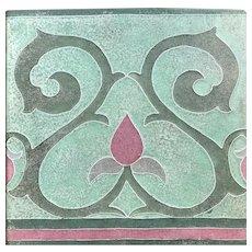 Owens Arts & Crafts Tile